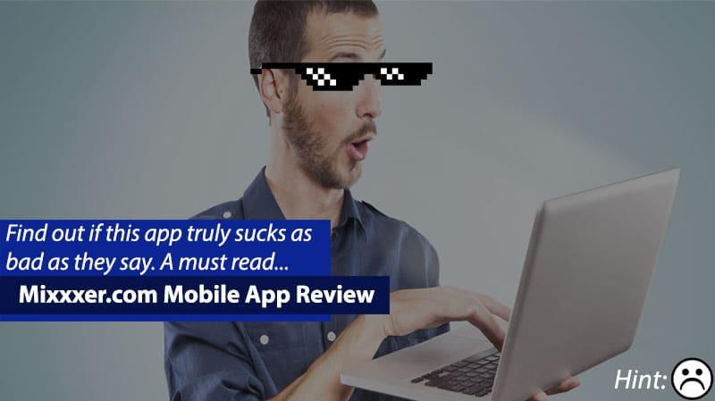 mixxxer app review