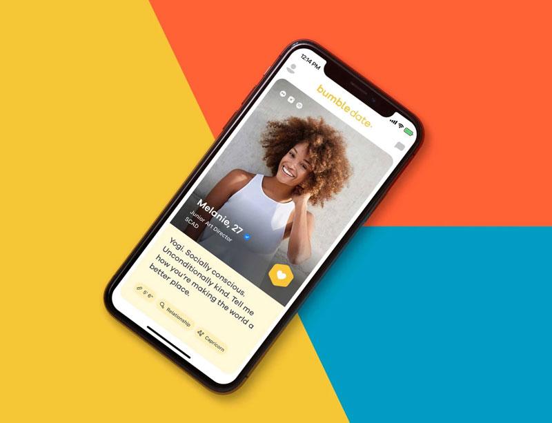 Bumble.com app